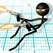 Gun Fu: Stickman Edition icon