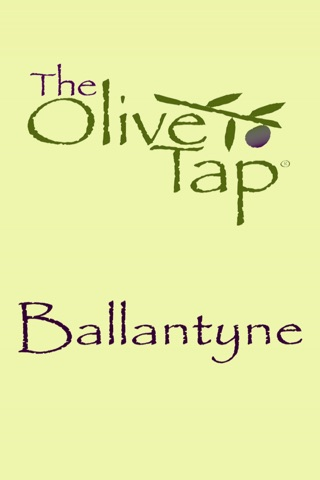 The Olive Tap screenshot 4
