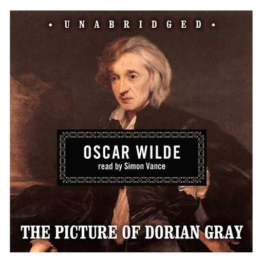 the picture of dorian gray narcissistic