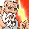 Zeus vs Monsters Mathematik Spiele für Kinder: Schuledition - Klassenzimmer-Version für Lehrer