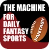 The Machine for Daily Fantasy Sports fantasy players 2017