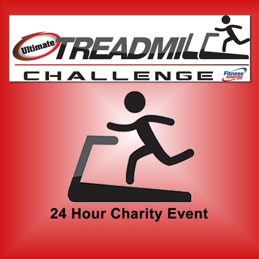 Ultimate Treadmill Challenge iOS App