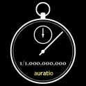 One billionth of a second stopwatch (With a game) icon
