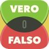 Vero o falso - il gioco (AppStore Link)