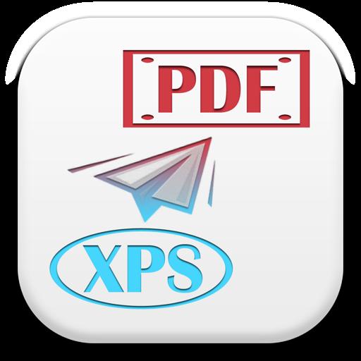 XPS-to-PDF Lite