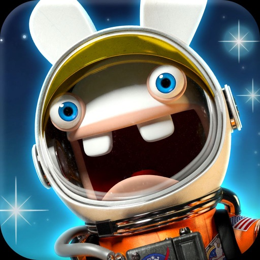 疯兔大爆炸:Rabbids Big Bang