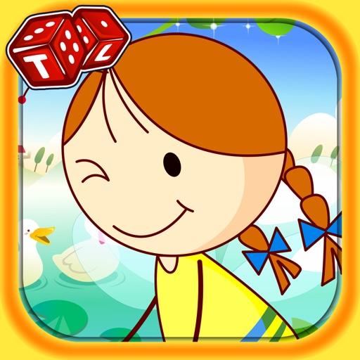 Fairy Memory Match HD iOS App