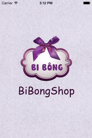 Bi Bông Shop screenshot 1