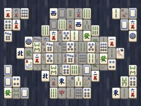 Mahjong вокруг света altın (Mahjong Around The World Gold) для iPad