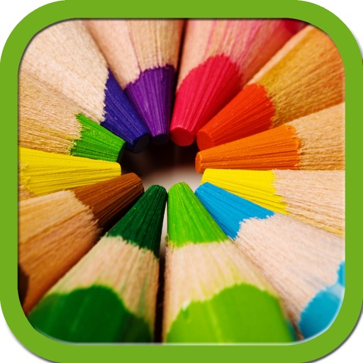 Baby Love Colors iOS App