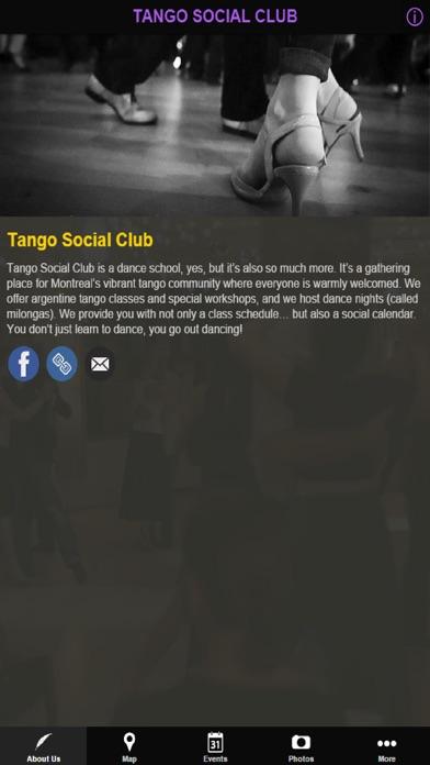 download Tango Social Club apps 0