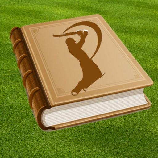 Book Cricket Game iOS App