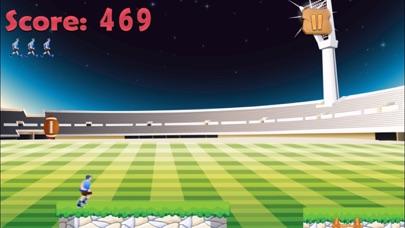 Touch Down - American Football Simulation screenshot four