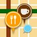 ぐるマップ -食事を記録して、自分だけのグルメマップを作ろう。-