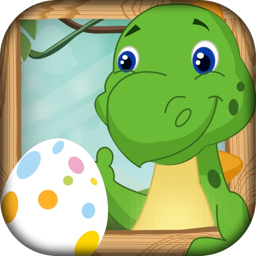 A Mighty Dragon Eggs Stacker - Monster Block Tower Fall Craze iOS App
