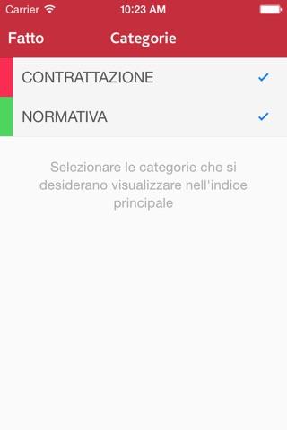Notiziario TL screenshot 2