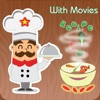 Famous Delicious Vietnamese Recipes With Cooking Video Instructions app free for iPhone/iPad