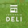 Amsterdam Deli NYC