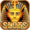 A Pharaoh's Gold Las Vegas Progressive Casino Slots
