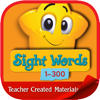 Sight Words 1-300: Kids Learn
