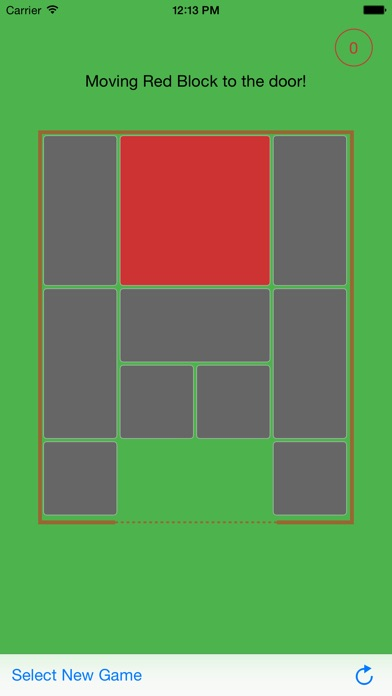 BlockEscapes screenshot1
