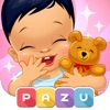 Chic Baby - Baby Care & Dress Up Games for Kids, by Pazu