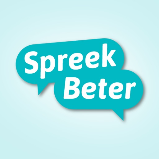 SpreekBeter iOS App
