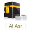 AlAsr - få notifikation når det er tid til bøn!