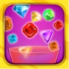 100 Jewels Crush Mania - Addictive Games, Free Games, Fun Games & Free Mini Games fun ipad mini games