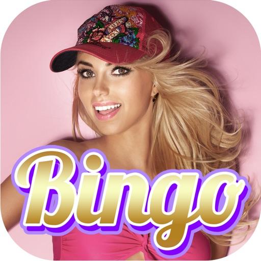 Bingo Ladies - Multiple Daubs And Real Vegas Odds With Hotties iOS App