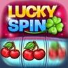 Lucky Spin: Игровые Автоматы!  Казино Вишни Делюкс – Лучшие Слоты Вегаса