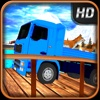 4x4 Animal Transporter Truck