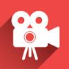 Veditor -Video bearbeiten hinzufügen Sie Filter, Text, Musik, SoundEffekte & Bilder
