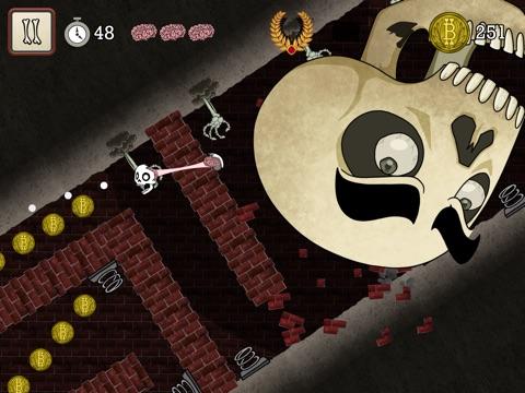 Skullduggery! для iPad