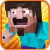 Adventure in Minecraft Welt