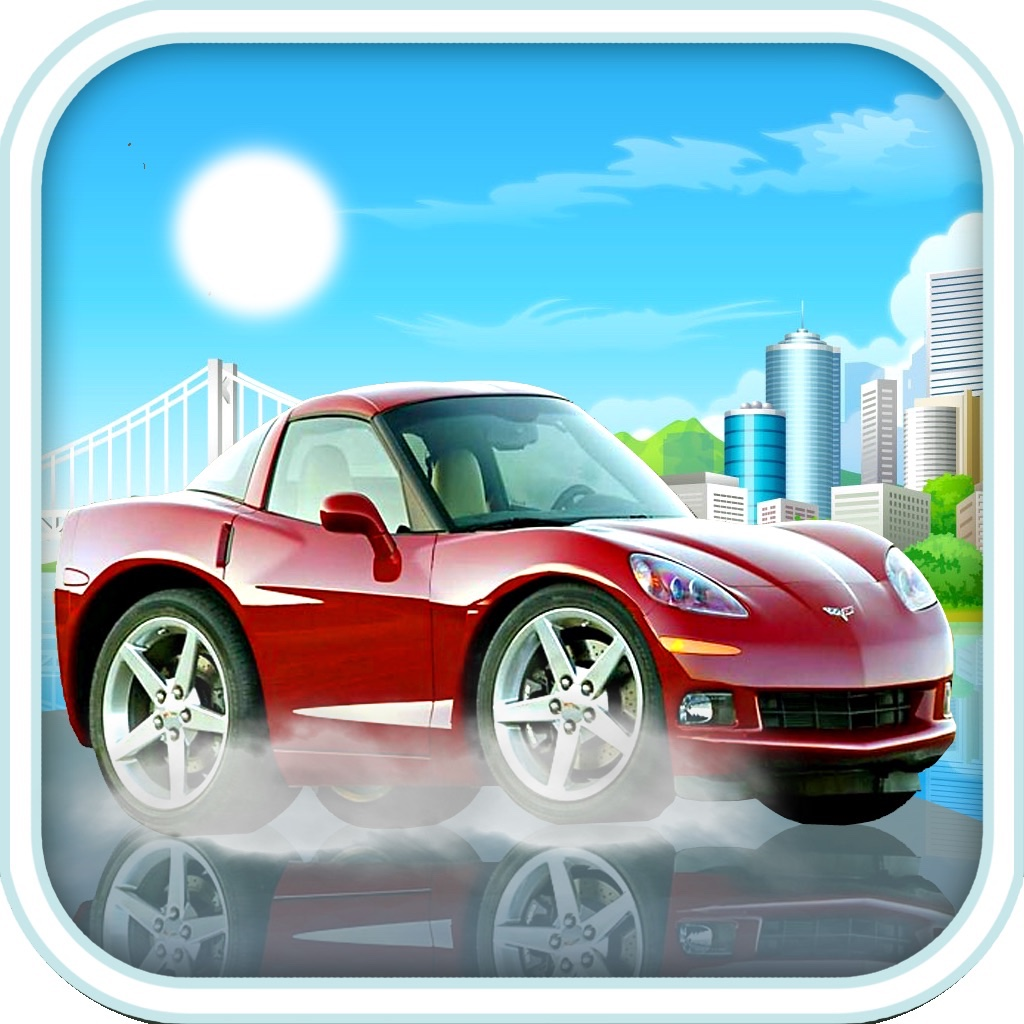 Awesome Racing And Driving Game