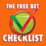 The Free Bet Checklist - Sport Betting Tipster & Free Bets icon