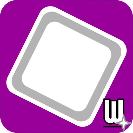 Block Collapse - An easy to learn strategy game iOS App