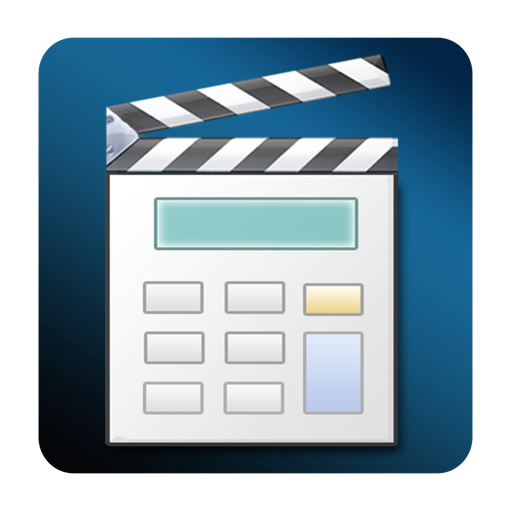Video Space Calculator