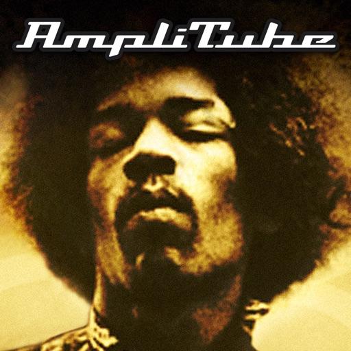 AmpliTube Jimi Hendrix™ for iPad