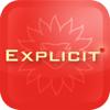 Explicit'