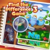 Find the Difference Game 3: ABCs