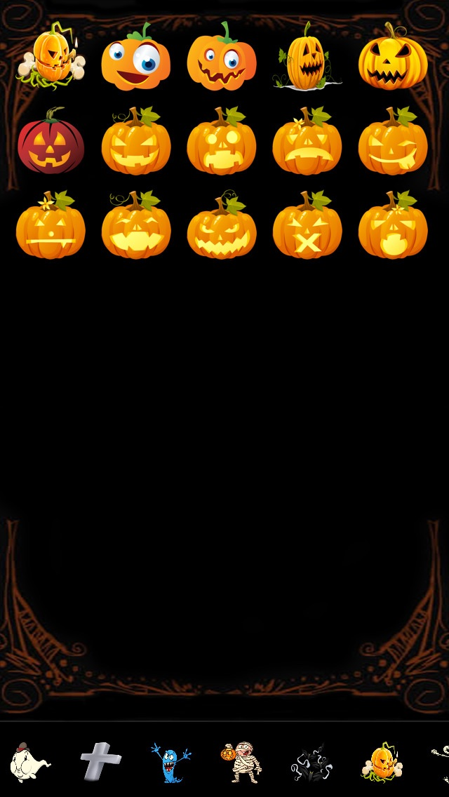 download Halloween Pro  Stickers  Mania - Scary, Creepy, Spooky Emoji & Stickers apps 0