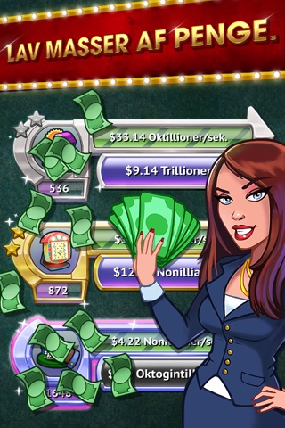 Tap It Big : Casino Empire screenshot 3