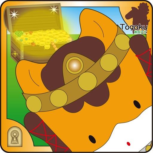 Tougoku iOS App