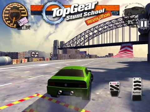 Скачать Top Gear: Stunt School Revolution