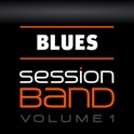 SessionBand Blues - Volume 1 icon