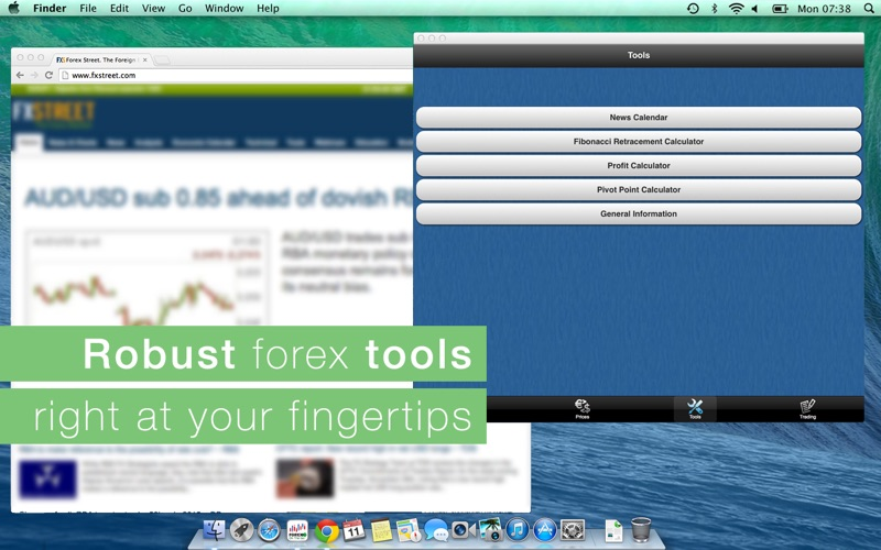Fx-ray forex