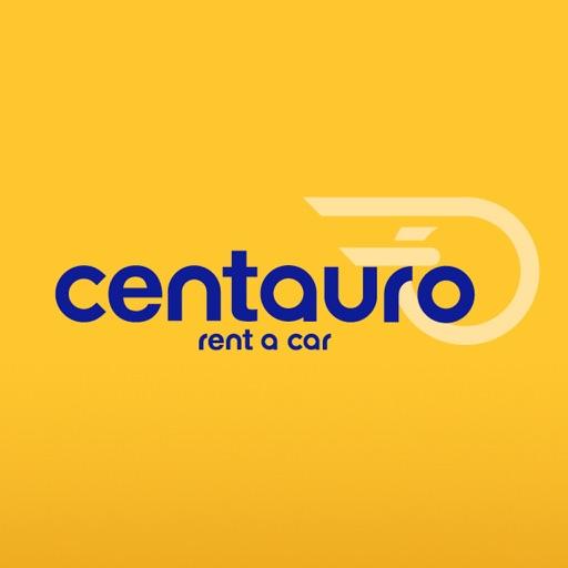 Centauro Rent a Car - Cheap car hire iOS App