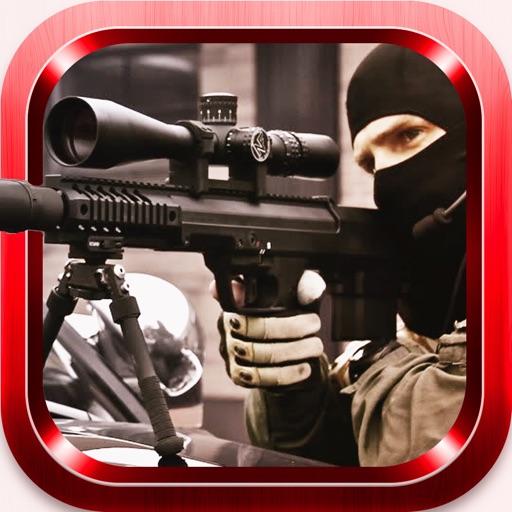 Deadly Scope Sniper War iOS App